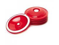 Набор крышек для консервации и хранения продуктов «Вакс», Вакуумка, 10 шт, фото 1