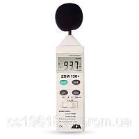 Шумомер ADA ZSM 130+ измеритель уровня шума