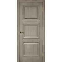 """Дверь межкомнатная """"Флоренция 1.3 экошпон"""" глухая, цвет  сосна мадейра"""