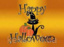 Вафельная картинка Halloween 3