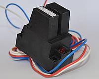 Бесконтактный путевой переключатель постоянного тока БВК-423-24, фото 1