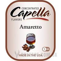 """Ароматизатор Capella Amaretto (вкус ликера """"Амаретто"""")"""