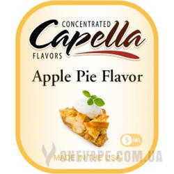 Ароматизатор Capella Apple Pie Flavor