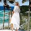 Женское  платье AL-7305-15, фото 2