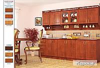 """Мебель-Сервис"" кухня ""Корона"" 2. 6 м, фото 1"