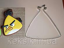 Резак Angry Birds 1