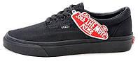 Кеды Vans Era 59 Black