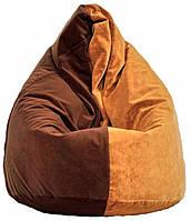 Кофейная кресло груша
