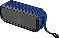 Портативная акустика Divoom Voombox-outdoor Blue