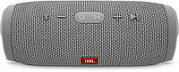 Портативная акустика JBL Charge 3 Gray