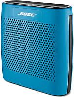 Портативная акустика Bose SoundLink Color Blue