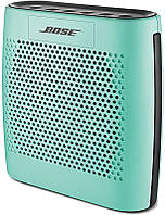 Портативная акустика Bose SoundLink Color Mint