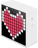 Портативная акустика Divoom Timebox mini White