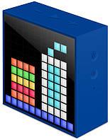 Портативная акустика Divoom Timebox mini Blue