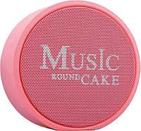 Портативная акустика Mifa F30 Outdoor Bluetooth Speaker Pink