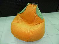 "Кресло груша ""Апельсинка"""