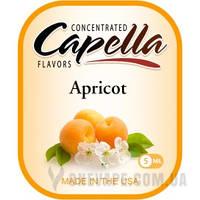 Ароматизатор Capella Apricot (Абрикос) 5 мл.