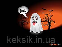 Вафельная картинка Halloween 21