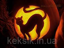 Вафельная картинка Halloween 22
