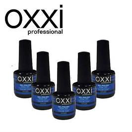 Гель лаки OXXI Professional