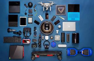 USB устройства и прикольные Гаджеты