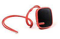 Портативная акустика Remax Outdoor Bluetooth 3.0 Speaker RB-X2 Mini Red