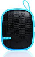 Портативная акустика Remax Outdoor Bluetooth 3.0 Speaker RB-X2 Blue