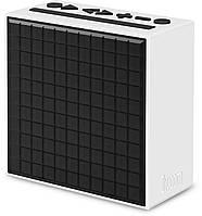 Портативная акустика Divoom TimeBox White