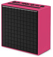 Портативная акустика Divoom TimeBox Pink