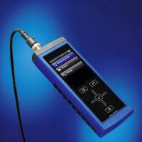 Ручной измеритель, регистратор температуры ХР100