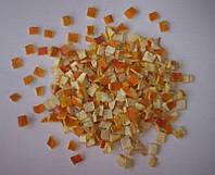 Цедра апельсина 5*5 мм