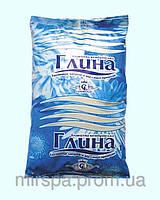 Глина голубая кембрийская 1кг (Биолика), купить, цена, отзывы, интернет-магазин