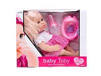 Кукла пупс интерактивный Беби Борн Baby Born аналог Zapf Creatio 30901 Е-1 Киев