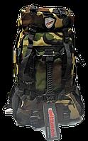 Универсальный мужской рюкзак цвета хаки PPP-000777