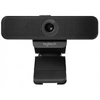 Веб-камера Logitech HD Webcam C925e (960-001076)