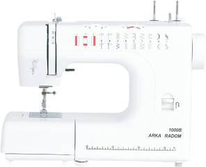 Швейная машина Arka Radom KP 1000B