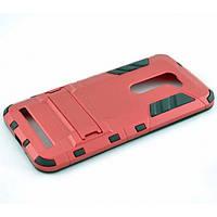 """Чехол накладка для Asus Zenfone 2 ZE500CL 5.0""""  красный"""