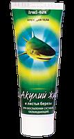 Акулий жир и листья березы Охлаждающий крем при воспалении суставов