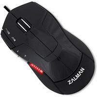 Мышка Zalman ZM-M300 Black