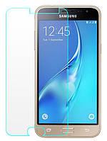 Защитное стекло TOTO Hardness Tempered Glass 0.33mm 2.5D 9H Samsung Galaxy J1 J105/DS