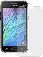 Защитная пленка TOTO Film Screen Protector 4H Samsung Galaxy J1 Mini J105