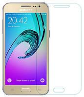Защитная пленка TOTO Film Screen Protector 4H Samsung Galaxy J1 J120/DS