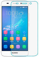 Защитное стекло TOTO Hardness Tempered Glass 0,33mm 2.5D 9H Huawei Ascend Y6 II