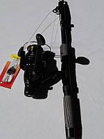 Комплект спиннинг Kalipso 1.8m + Катушка Cobra CB 240 2bb, фото 1