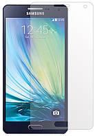 Защитное стекло TOTO Hardness Tempered Glass 0.33mm 2.5D 9H Samsung Galaxy A5 A500H