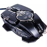 Мышка Zalman ZM-GM4 Black