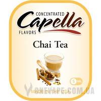 Ароматизатор Capella Chai Tea (Индийский Чай) 5 мл.
