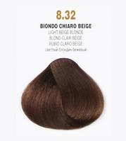 Крем-краска BRELIL Colorianne Classic  8.32 - Светло-бежевый блондин 100 мл