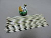 Деревянные палочки для пряников 15 см*90 шт