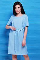 """Женское платье """"Silvia"""" PL-1482C"""